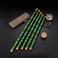 学生儿童初学横笛竹笛精制笛乐器初学零基础苦竹笛子