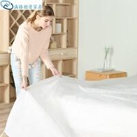 家具防尘布床罩家具沙发床无纺布防尘罩大盖大扫除大棚盖床遮盖盖巾沙发床居家大挡 规格1