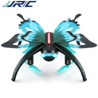 仿真蝴蝶遥控飞机WiFi智能定高480P像素无人机飞行器 H42(英文版)