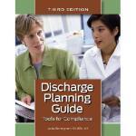 【预订】Discharge Planning Guide: Tools for Compliance