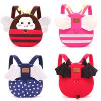 1-3-5岁宝宝背包男女童双肩背包组合套装 儿童书包幼儿园