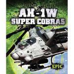 【预订】AH-1W Super Cobras9781600148156