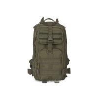 狼极3P战术背包 军迷登山包 防水CS迷彩包 户外包 均码