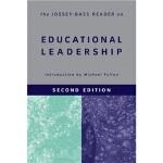 【预订】The Jossey-Bass Reader on Educational Leadership, Secon