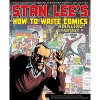 【预订】Stan Lee's How to Write Comics: From the Legendary Co-C