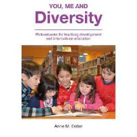【预订】You, Me and Diversity: The Potential of Picture Books f