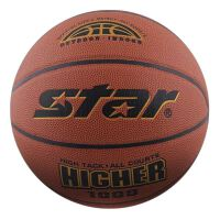 star世达篮球 蓝球成人比赛训练7号PU篮球BB4647