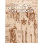 【预订】Leonardo's Anatomical Drawings