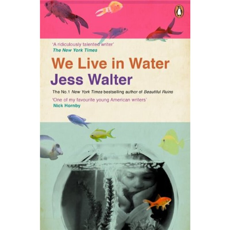 We Live in Water    ISBN:9780241003855