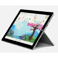 微软平板 Surface3 10.8寸保护膜 静电吸附贴膜 高透膜/ 磨砂膜