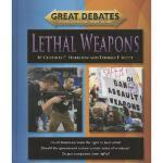 【预订】Lethal Weapons9781599535920