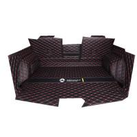 2017-2018款雷诺科雷傲全包围后备箱垫尾箱垫汽车用品装饰改装用