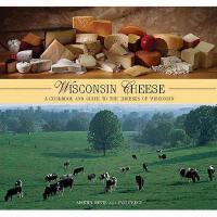 【预订】Wisconsin Cheese: A Cookbook and Guide to the Cheeses of