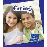 【预订】Caring9781624311536