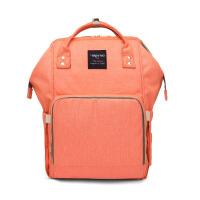 双肩包多功能大容量外出婴儿背包手提包妈妈包母婴包出行包