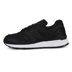 New Balance/NB女鞋 运动休闲舒适跑步鞋 WL997HDB/WL997HBH