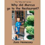 【预订】Why Did Marcus Go to the Restaurant?