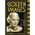 【预订】Golden Images: 41 Essays on Silent Film Stars
