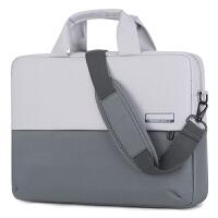 电脑包手提男女通用13.3寸14寸15.6寸笔记本包轻便款