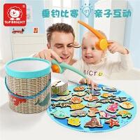 儿童早教儿玩具磁性女孩一岁半宝宝玩具1-2-3岁男孩