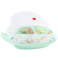 宝宝餐盘儿童餐具早餐盘子碗婴幼儿可爱家用分格盘