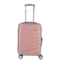 英菲丹顿 20寸拉杆箱万向轮旅行箱登行李箱机箱子YF-169