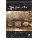 【预订】Social Ontology and Modern Economics
