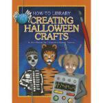 【预订】Creating Halloween Crafts