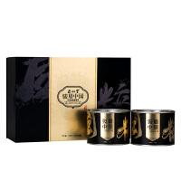 正山堂茶业 国粹骏眉中国礼盒九大产区红茶特级茶叶罐装200g