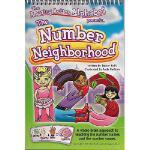 【预订】Number Neighborhood