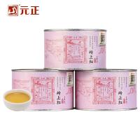 元正好茶 元正岭上红大叶种红茶茶叶特级浓香型武夷山原产150g