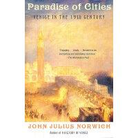 PARADISE OF CITIES(ISBN=9781400032372) 英文原版