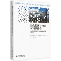 绿化经济与构建可持续社会――向可持续发展转型的挑战与应变(第2版)