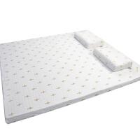 乳胶床垫乳胶1.8m床5cm橡胶1.5m床10cm (二代负离子)