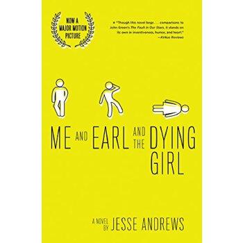 Me and Earl and the Dying Girl 我和厄尔以及将死的女孩