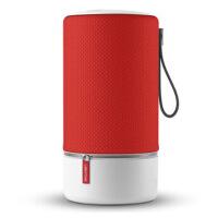 【当当自营】Libratone(小鸟音响)Zipp无线音箱/智能音响/蓝牙音箱/WIFI音箱 悦红(每个账户只限购2台