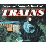 【预订】Seymour Simon's Book of Trains Y9780064462235