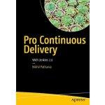 【预订】Pro Continuous Delivery: With Jenkins 2.0 9781484229125