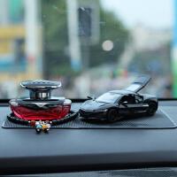本田讴歌NSX仿真金属模型车汽车摆件车内香水饰品合金车车载摆件