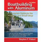 【预订】Boatbuilding with Aluminum: A Complete Guide for the Am