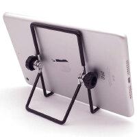 8寸三星galaxy tab A SM-P355C电子书包学生平板电脑金属支架 黑色小支架
