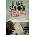 【预订】Scandal in the Secret City: A World War Two Mystery Set