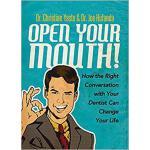 【预订】Open Your Mouth!: How the Right Conversation with Your