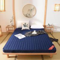 学生床长2米宽1.2的床垫便捷式长方形塌塌米加厚1.2/1.8/1.5褥垫