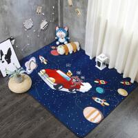 婴儿爬行垫加厚宝宝爬爬垫儿童地垫卧室客厅家用地毯游戏垫防潮垫
