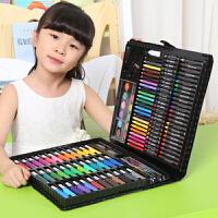 儿童水彩笔套装幼儿园宝宝画笔彩色笔美术用品绘画笔小学生男女孩