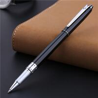 签字笔商务605宝珠笔签名笔刻字笔定制金属签单笔刻字