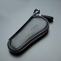 男士钥匙包汽车钥匙包多功能 商务拉链锁匙包时尚钥匙扣