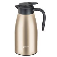 保温壶家用保温水壶大容量开热水瓶304不锈钢暖瓶热水壶保温杯瓶
