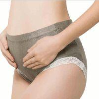 纯银纤维防辐射孕妇装防辐射短裤腹托孕妇防辐射服防辐射内裤6069